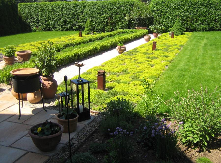garten-& landschaftsgestaltung martin vogel - startseite, Garten ideen